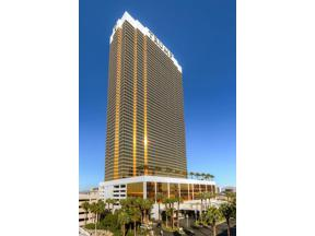 Property for sale at 2000 Fashion Show Drive Unit: 5521, Las Vegas,  Nevada 89109