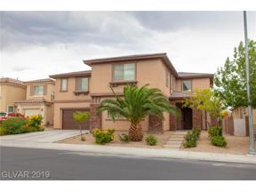 Property for sale at 2112 Cactus Desert Court, North Las Vegas,  Nevada 89084