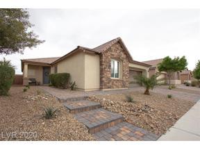 Property for sale at 3737 Via Corso Avenue, Henderson,  Nevada 89052