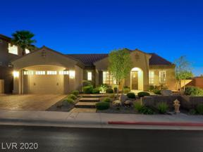 Property for sale at 2749 Quinson Lane, Henderson,  Nevada 89044
