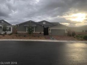 Property for sale at 2489 Cingoli Street, Henderson,  Nevada 89044