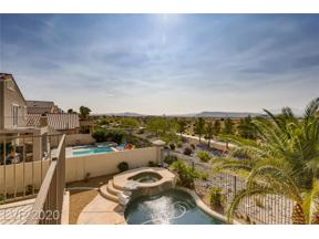 Property for sale at 1445 Morning Crescent Street, Henderson,  Nevada 89052