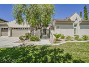 Property for sale at 1509 REISLING Court, Las Vegas,  Nevada 89144