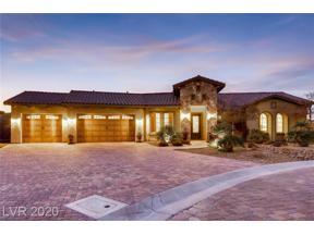Property for sale at 3 Via Di Lugano, Henderson,  Nevada 89011
