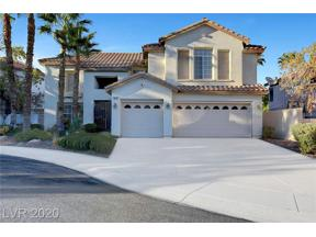 Property for sale at 8420 Willow Point Court, Las Vegas,  Nevada 89128