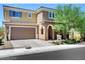 Property for sale at 2513 Bankhurst Street, Henderson,  Nevada 89044