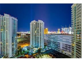 Property for sale at 2777 PARADISE Road 2603, Las Vegas,  Nevada 89109