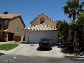 Property for sale at 4191 Dobson Drive, Las Vegas,  Nevada 89115
