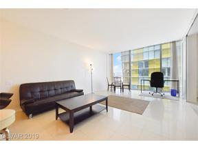 Property for sale at 3726 Las Vegas Boulevard Unit: 3008, Las Vegas,  Nevada 89158