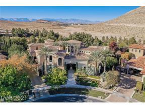 Property for sale at 52 Ravenswood Avenue, Las Vegas,  Nevada 89141