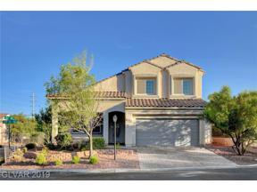 Property for sale at 11211 Playa Bonita Avenue, Las Vegas,  Nevada 89138