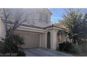 Property for sale at 11909 MENCHACA Lane, Las Vegas,  Nevada 89138