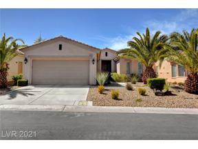 Property for sale at 5001 Alfingo Street, Las Vegas,  Nevada 89135