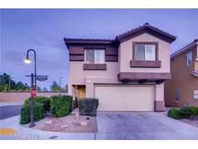 Property for sale at 175 Real Long Way, Las Vegas,  Nevada 89148