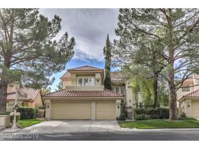 Property for sale at 8049 Pinnacle Peak Avenue, Las Vegas,  Nevada 89113