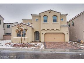 Property for sale at 1009 Whitworth Avenue, Las Vegas,  Nevada 89148