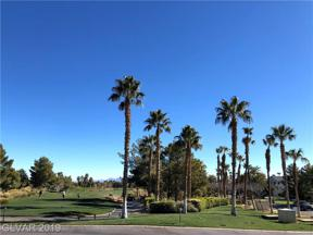 Property for sale at 1009 Whitworth Avenue, Las Vegas,  Nevada 89148