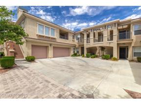 Property for sale at 10809 Garden Mist Drive Unit: 2004, Las Vegas,  Nevada 89135