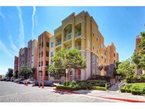 Property for sale at 68 Serene Avenue Unit: 317, Las Vegas,  Nevada 89123