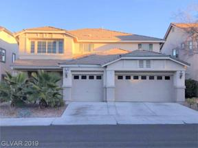 Property for sale at 516 Joe Willis Street, Las Vegas,  Nevada 89144
