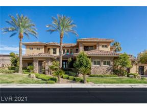 Property for sale at 2714 Red Arrow Drive, Las Vegas,  Nevada 89135