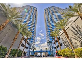 Property for sale at 4575 Dean Martin Drive 610, Las Vegas,  Nevada 89103