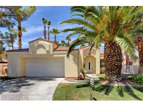 Property for sale at 5221 Painted Lakes Way, Las Vegas,  Nevada 89149