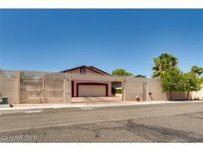 Property for sale at 4035 Pinecrest Street, Las Vegas,  Nevada 89121