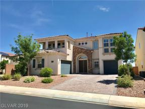 Property for sale at 10130 Pensive Ponder Street, Las Vegas,  Nevada 89178