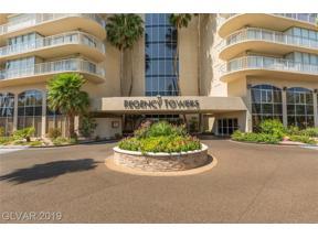 Property for sale at 3111 Bel Air Drive Unit: 211, Las Vegas,  Nevada 89109
