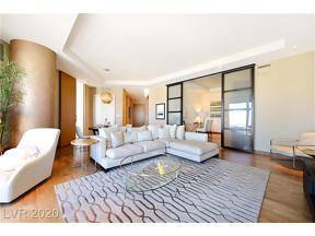 Property for sale at 3750 Las Vegas Boulevard Unit: 4007, Las Vegas,  Nevada 89158