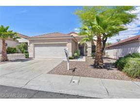 Property for sale at 2188 Indigo Creek Avenue, Henderson,  Nevada 89012