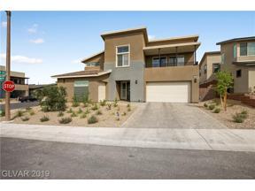 Property for sale at 7068 Lagrange Point Street, Las Vegas,  Nevada 89148
