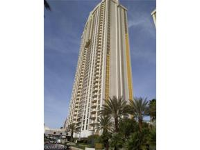 Property for sale at 145 Harmon Avenue Unit: 2209, Las Vegas,  Nevada 90109