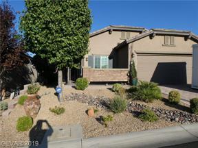 Property for sale at 2620 Bechamel Place, Henderson,  Nevada 89044