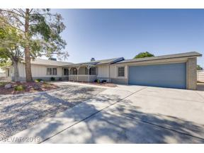 Property for sale at 4739 Valley Drive, North Las Vegas,  Nevada 89031