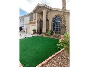 Property for sale at 91 Myrtle Beach Drive, Henderson,  Nevada 89074