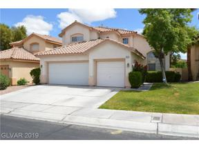 Property for sale at 1912 West Jack Rabbit Way, Las Vegas,  Nevada 89128