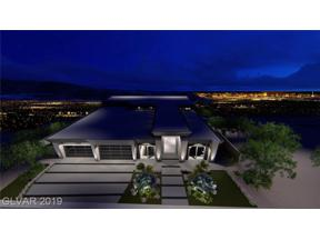 Property for sale at 643 Cityview Ridge Drive, Henderson,  Nevada 89012