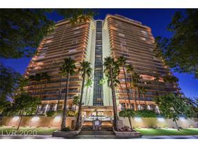 Property for sale at 3111 Bel Air Drive 18D, Las Vegas,  Nevada 89109