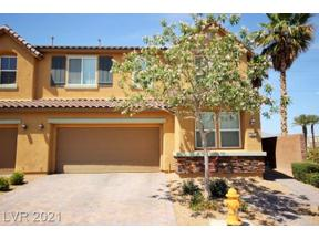 Property for sale at 3024 Old Yankee Avenue, North Las Vegas,  Nevada 89031