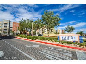Property for sale at 32 East Serene Avenue Unit: 320, Las Vegas,  Nevada 89123