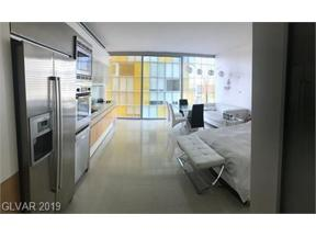 Property for sale at 3722 Las Vegas Boulevard Unit: 808, Las Vegas,  Nevada 89158