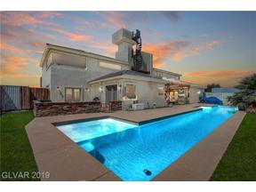 Property for sale at 7590 Rancho Destino Road, Las Vegas,  Nevada 89123