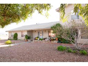 Property for sale at 3421 GOWAN Road, North Las Vegas,  Nevada 89032