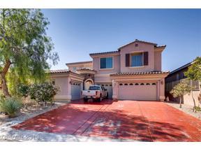 Property for sale at 9949 Madison Walk Avenue, Las Vegas,  Nevada 89149