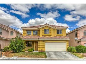 Property for sale at 190 Flying Hills Avenue, Las Vegas,  Nevada 89148