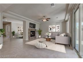 Property for sale at 12261 Nasino Avenue, Las Vegas,  Nevada 89138