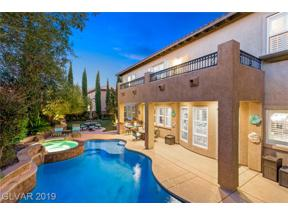 Property for sale at 10047 Magical View Street, Las Vegas,  Nevada 89178