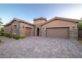Property for sale at 47 Grand Masters Drive, Las Vegas,  Nevada 89141